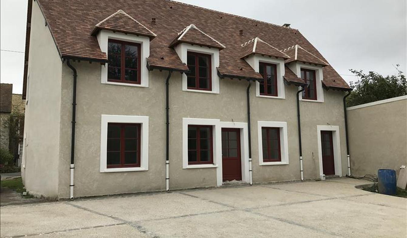 Maison Richebourg