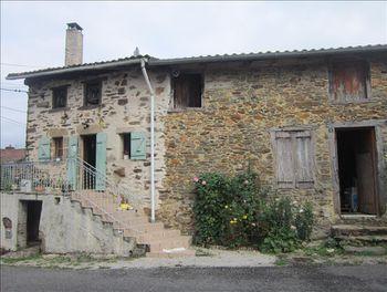 maison à Chaillac-sur-Vienne (87)