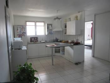 Villa 4 pièces 88 m2