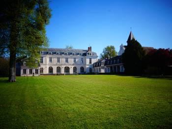 Château 15 pièces 1900 m2