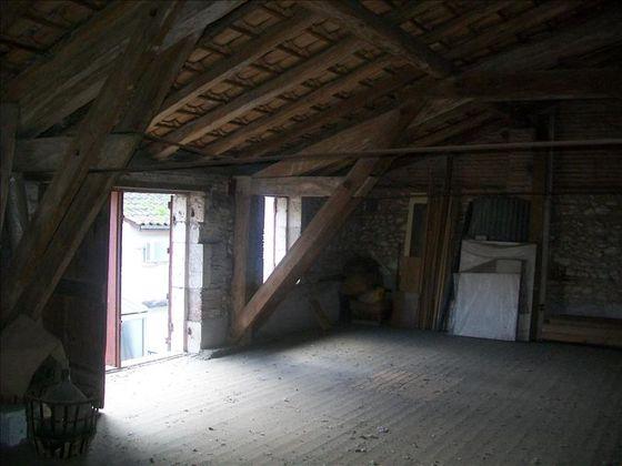 Vente maison 2 pièces 250 m2