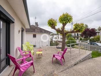 Maison 5 pièces 117,98 m2