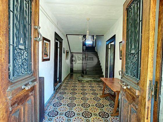 Vente maison 9 pièces 349 m2