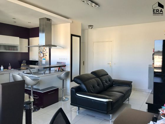 Vente appartement 2 pièces 42,5 m2