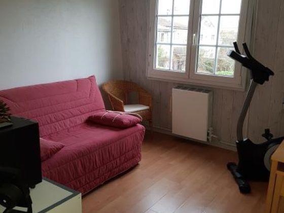 Vente maison 5 pièces 91,57 m2