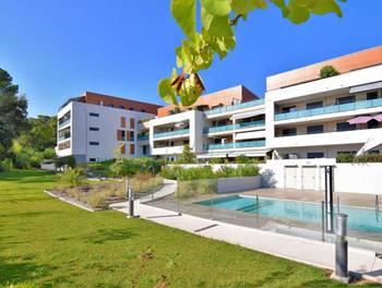 Appartement 4 pièces 83,65 m2