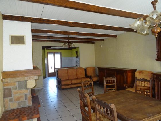 Vente villa 3 pièces 88 m2