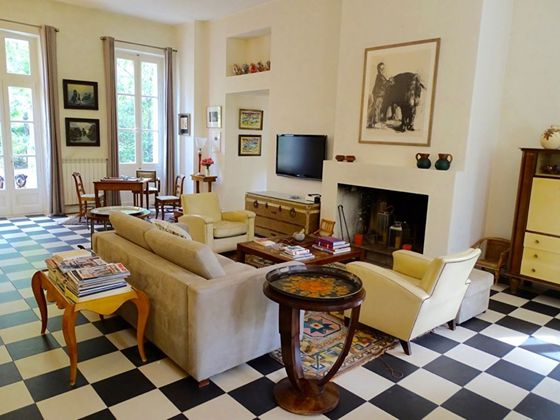 Vente maison 4 pièces 220 m2