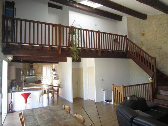 Vente maison 6 pièces 335 m2