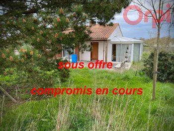 maison à Le Bernard (85)