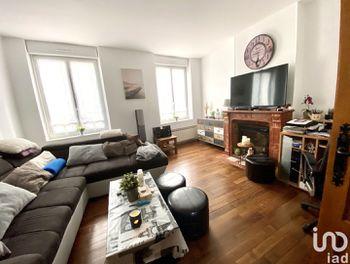 maison à Sermaize-les-Bains (51)