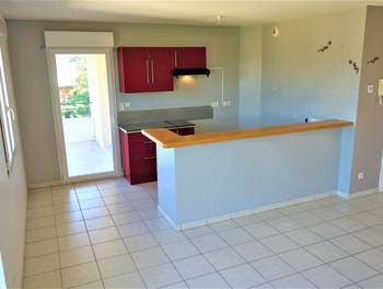 Appartement 3 pièces 62,7 m2