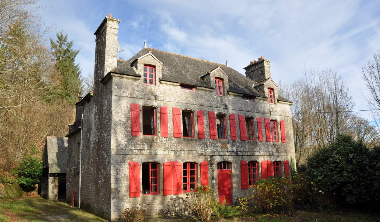 Maison Langoëlan