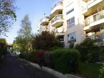 Appartement 3 pièces 72,05 m2