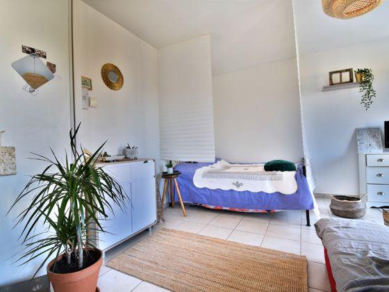 Vente studio 39,5 m2