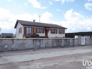 maison à Houdelaincourt (55)