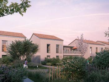 maison à Saint-Laurent-de-Mure (69)