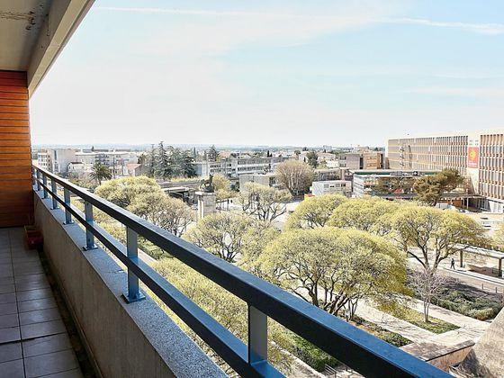 Vente appartement 3 pièces 64,86 m2