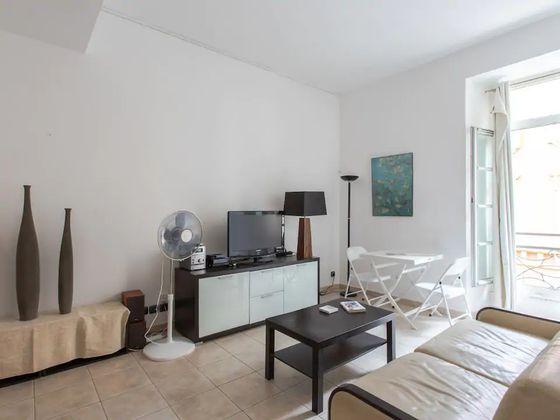 Location appartement 2 pièces 39,16 m2