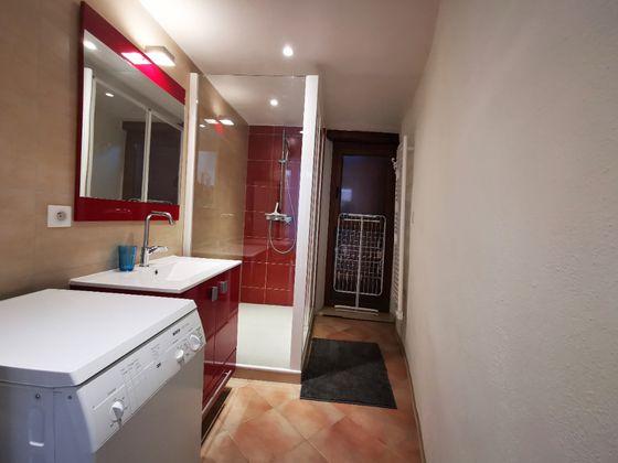 Location maison meublée 3 pièces 121,15 m2