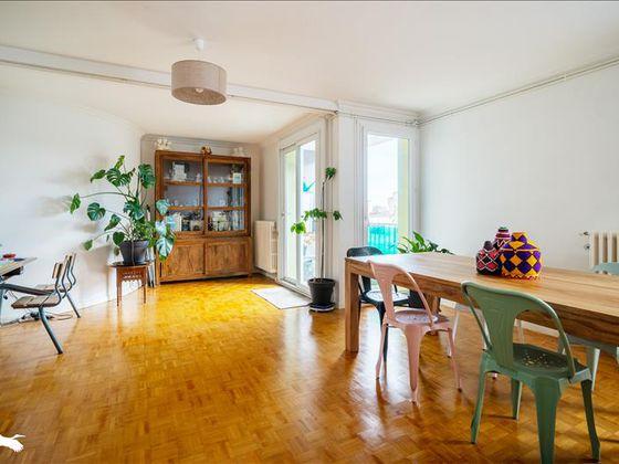 Vente appartement 3 pièces 102,5 m2
