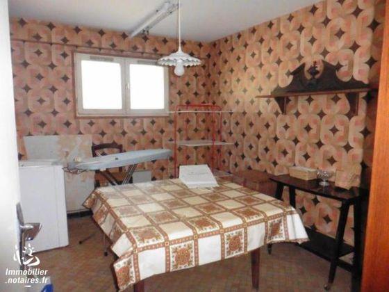 Vente maison 8 pièces 202,5 m2