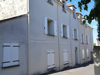 Appartement 2 pièces 41,86 m2