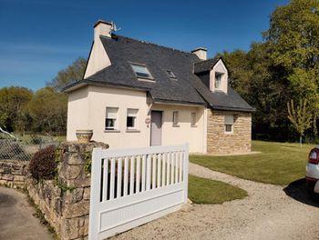maison à Plougoumelen (56)