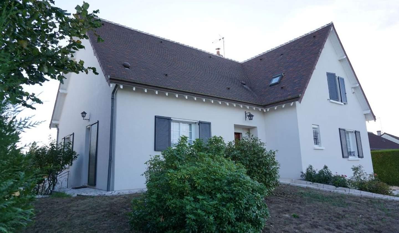 Maison avec terrasse Saint-Gervais-la-Forêt