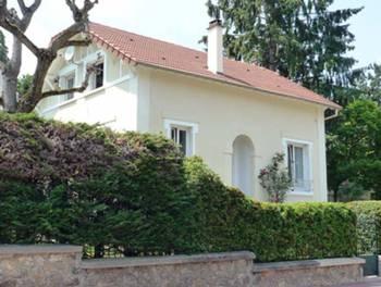 Maison 5 pièces 117,04 m2