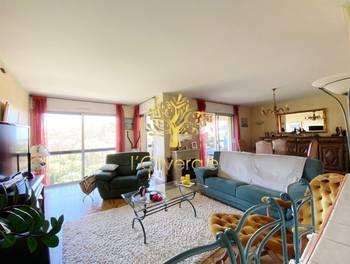 Appartement 4 pièces 83,48 m2