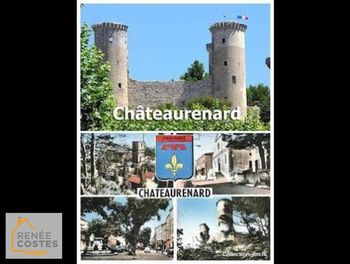 viager à Chateaurenard (13)