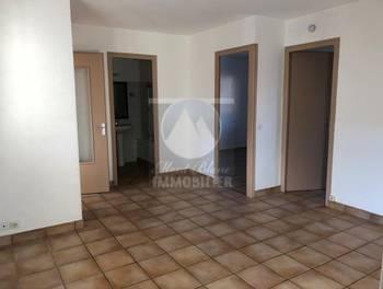 Appartement 3 pièces 49,8 m2