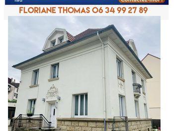 maison à Saint-Avold (57)