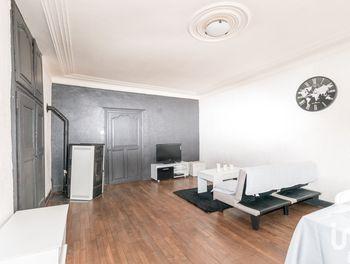 maison à Villette (54)