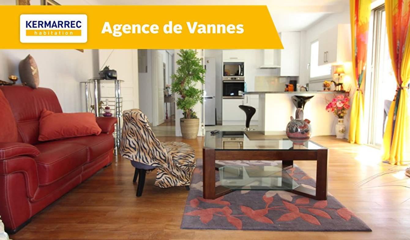 Apartment Vannes