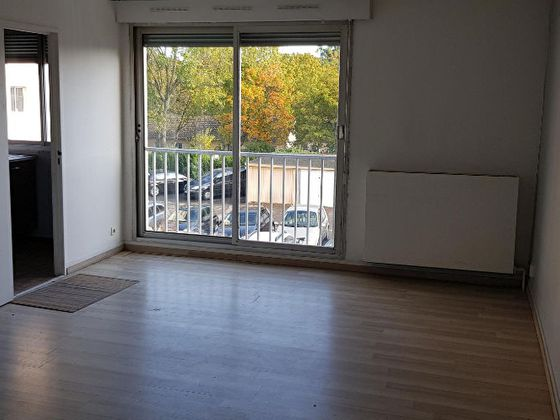 Montgeron, Appartement