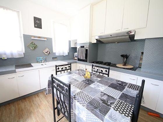 Vente maison 7 pièces 264 m2