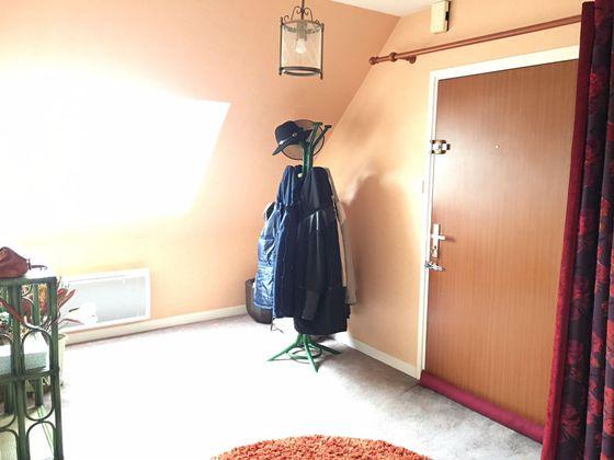 Vente appartement 3 pièces 92,7 m2