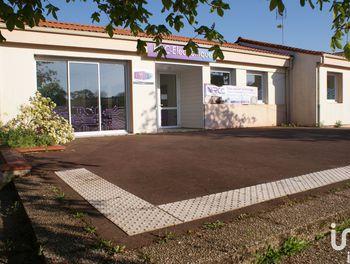 locaux professionels à La Merlatière (85)