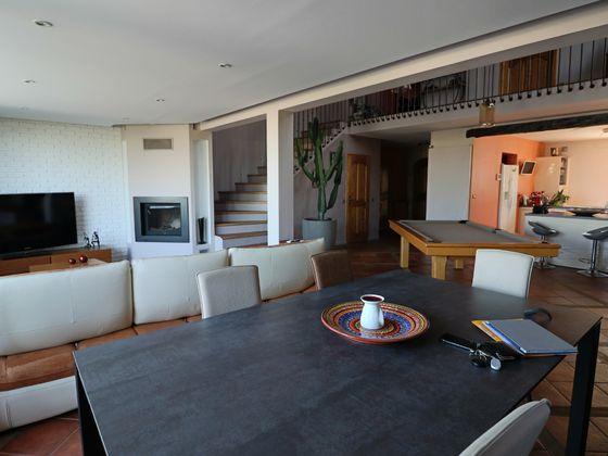 Vente maison 7 pièces 225 m2