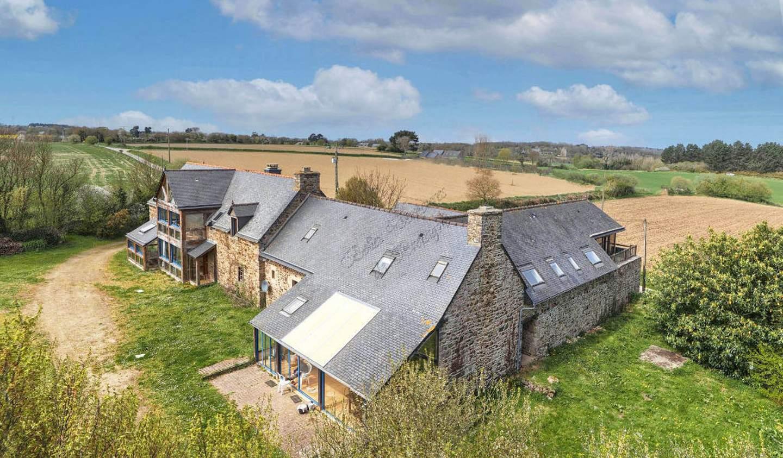 House Pontrieux