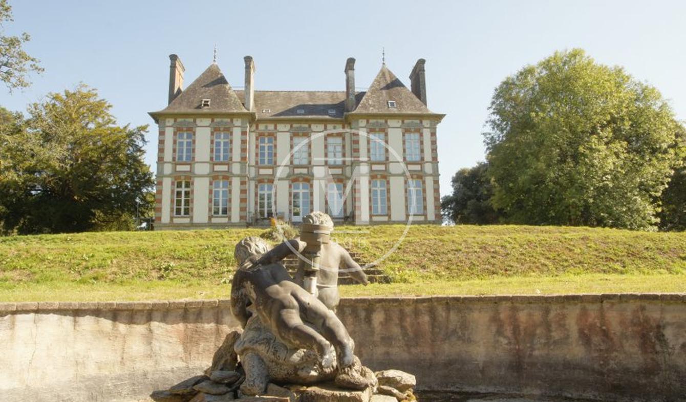 Château Pleyben