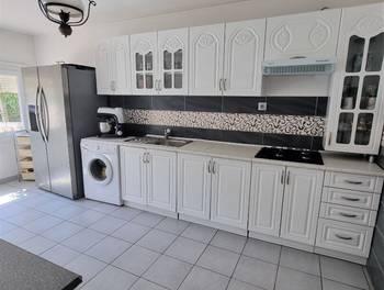Maison 4 pièces 81,98 m2