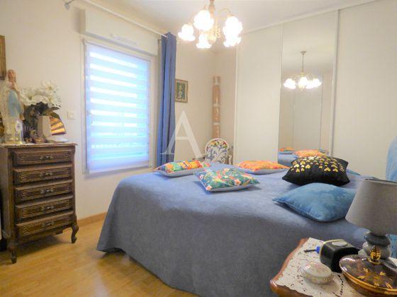 Vente appartement 2 pièces 58,34 m2