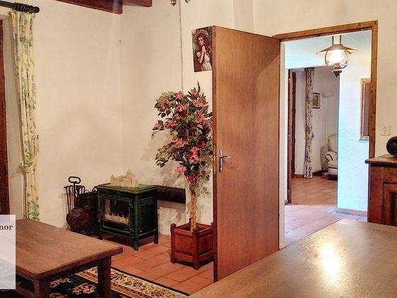 Vente villa 6 pièces 105 m2