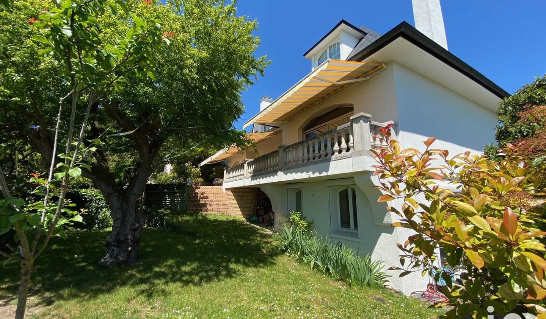 Maison avec terrasse Le Pecq