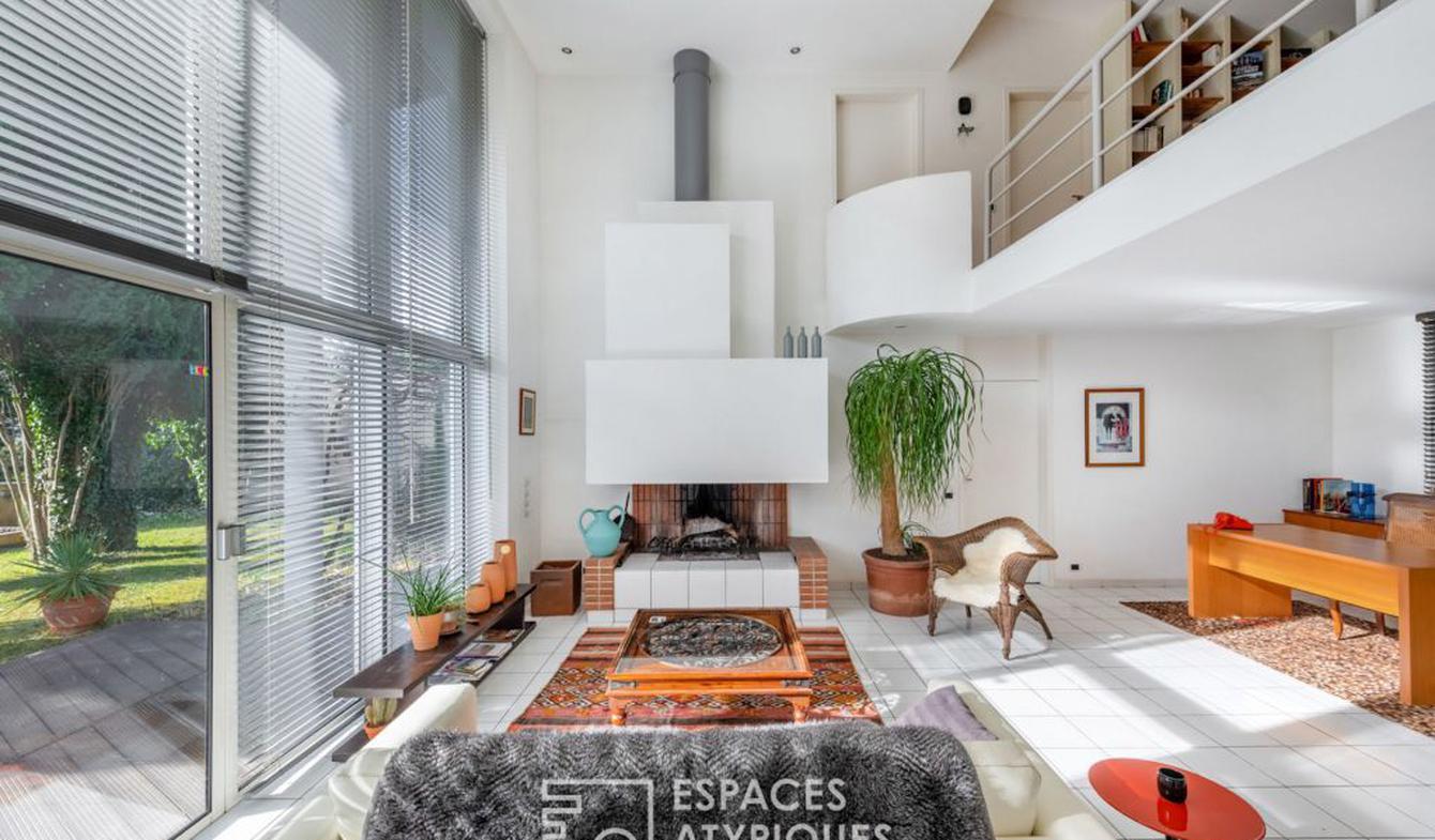 Espace Atypique Aix En Provence vente maison de luxe aix-en-provence | 1 190 000 € | 215 m²