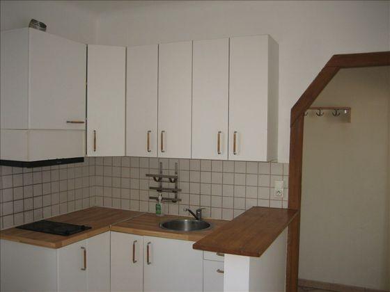 location Appartement 2 pièces 30 m2 Vitry-sur-Seine