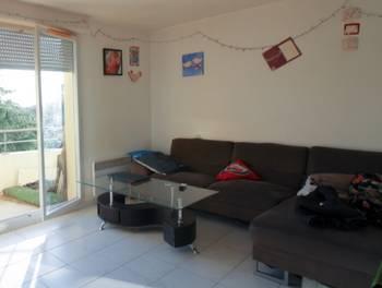 Appartement 3 pièces 53,71 m2